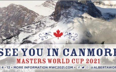 Prihláška na MWC Canmore – CAN